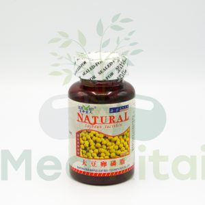 Капсулы «Лецитин» (Soybean Lecithin)